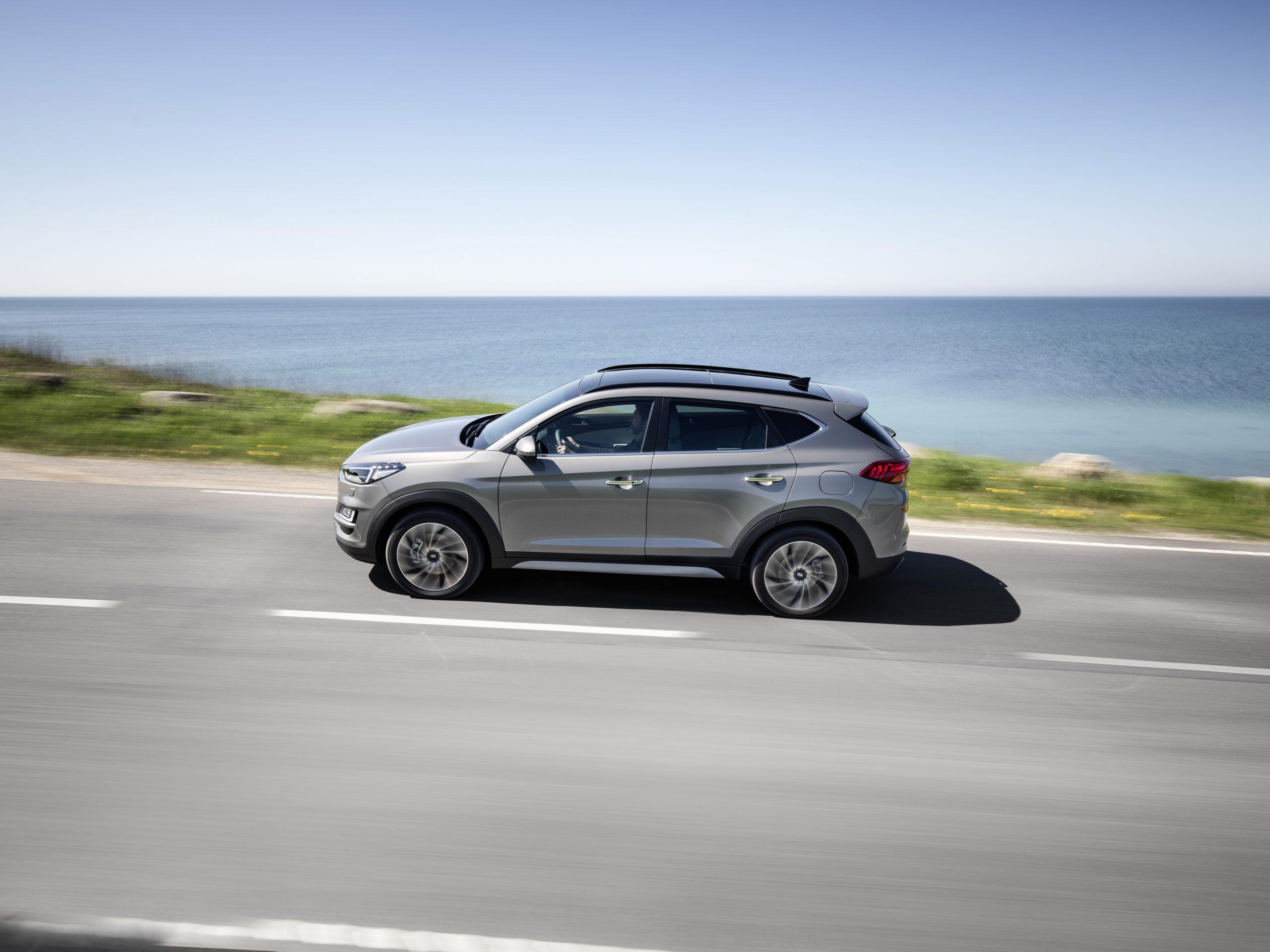 Ford och Hyundai i Skåne